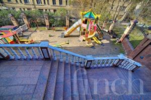 Элитный объект в Москве по адресу: 1-ый Смоленский пер., дом 17 от агентства элитной недвижимости Finch