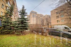 Элитный объект в Москве по адресу: 2-ая Фрунзенская ул. дом  8  от агентства элитной недвижимости Finch