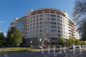 Элитный объект в Москве по адресу: 3-я Фрунзенская ул., д. 19  от агентства элитной недвижимости Finch
