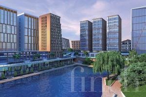 Элитный объект в Москве по адресу: Ефремова ул., д. 12  от агентства элитной недвижимости Finch