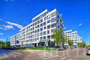 Элитный объект в Москве по адресу: Усачева ул., д.  2  от агентства элитной недвижимости Finch