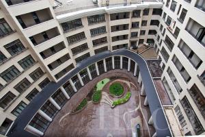 Элитный объект в Москве по адресу: Большая Якиманка  ул., д. 22  от агентства элитной недвижимости Finch