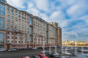 Элитный объект в Москве по адресу: Серафимовича ул., д. 2 от агентства элитной недвижимости Finch