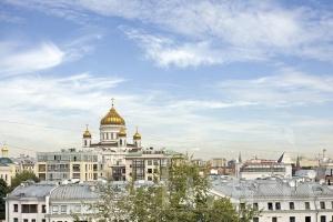 Элитный объект в Москве по адресу: 1-ый Зачатьевский пер., 4 от агентства элитной недвижимости Finch