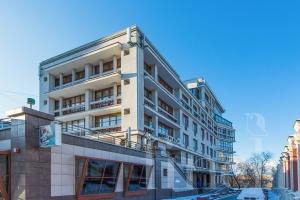 Элитный объект в Москве по адресу: Большая Якиманка ул., д. 50 от агентства элитной недвижимости Finch