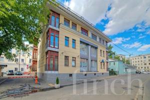 Элитный объект в Москве по адресу: 3-й Кадашевский переулок, д. 4 от агентства элитной недвижимости Finch