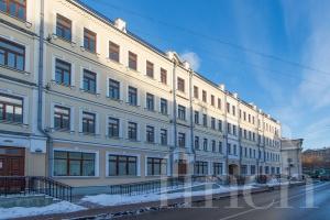Элитный объект в Москве по адресу: Большой Овчинниковский пер., д. 20-22 от агентства элитной недвижимости Finch