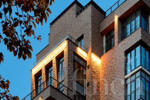 Элитный объект в Москве по адресу: Трехгорный вал ул., д.  14 от агентства элитной недвижимости Finch