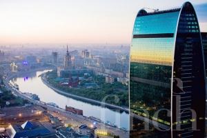 Элитный объект в Москве по адресу: Пресненская наб., д. 6 стр. 2 от агентства элитной недвижимости Finch
