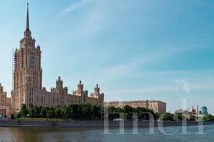 Элитный объект в Москве по адресу: Пресненская наб., д. 8  от агентства элитной недвижимости Finch
