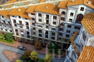 Элитный объект в Москве по адресу: Фадеева ул., д. 4  от агентства элитной недвижимости Finch