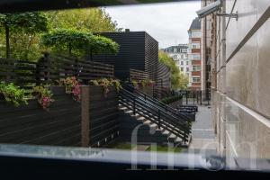 Элитный объект в Москве по адресу: 1-ый Зачатьевский пер., д. 8, стр. 1 от агентства элитной недвижимости Finch