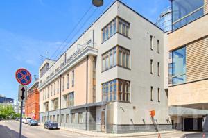 Элитный объект в Москве по адресу: 1-ый Зачатьевский пер. д. 10. от агентства элитной недвижимости Finch