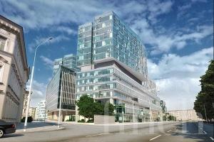 Элитный объект в Москве по адресу: Цветной бульвар дом 2, стр. 1  от агентства элитной недвижимости Finch