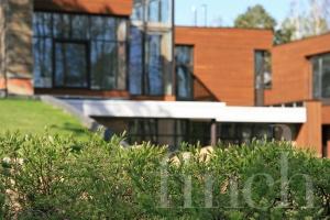 Элитный объект в Москве по адресу: Резиденция Рублево от агентства элитной недвижимости Finch