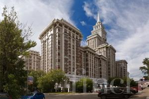 Элитный объект в Москве по адресу: Чапаевский переулок, д. 3 от агентства элитной недвижимости Finch