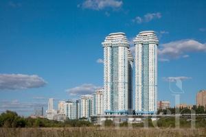 Элитный объект в Москве по адресу: Мосфильмовская ул.,  дом 70 от агентства элитной недвижимости Finch