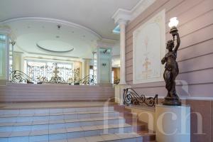 Элитный объект в Москве по адресу: 1-ый Обыденский пер., д. 5-7 от агентства элитной недвижимости Finch