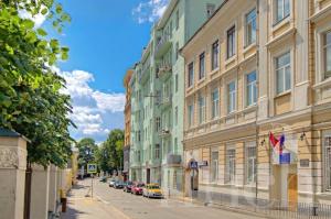 Элитный объект в Москве по адресу: Малый Знаменский переулок, д. 7-10 от агентства элитной недвижимости Finch