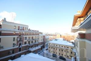 Элитный объект в Москве по адресу: Лаврушинский пер. 11 к.1 от агентства элитной недвижимости Finch