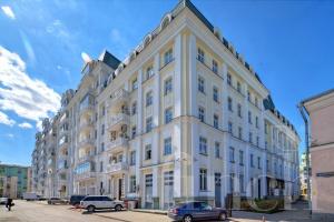 Элитный объект в Москве по адресу: Остоженка ул.,  д. 25 от агентства элитной недвижимости Finch