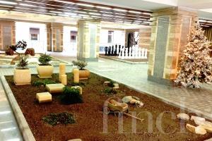 Элитный объект в Москве по адресу: Еропкинский пер. д. 16, от агентства элитной недвижимости Finch