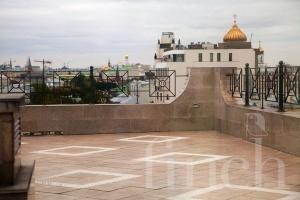 Элитный объект в Москве по адресу: Пречистенка ул., д. 13 от агентства элитной недвижимости Finch