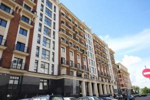 Элитный объект в Москве по адресу: Косыгина ул., д. 2 от агентства элитной недвижимости Finch