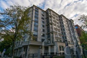 Элитный объект в Москве по адресу: Трубецкая улица, д. 10 от агентства элитной недвижимости Finch
