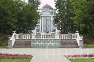Элитный объект в Москве по адресу: Береговая ул, д. 6 от агентства элитной недвижимости Finch