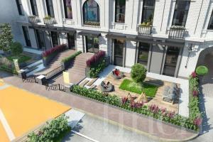 Элитный объект в Москве по адресу: 3-я улица Ямского поля д.9 от агентства элитной недвижимости Finch