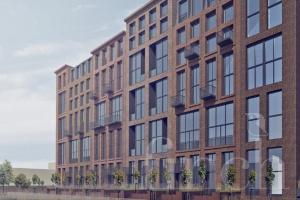 Элитный объект в Москве по адресу: Столярный переулок, дом 3 кор. 34, 20 от агентства элитной недвижимости Finch