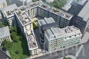 Элитный объект в Москве по адресу: Поварская ул., д. 8 от агентства элитной недвижимости Finch