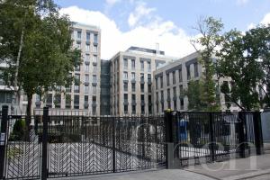 Элитный объект в Москве по адресу: Гранатный пер., д. 6 от агентства элитной недвижимости Finch