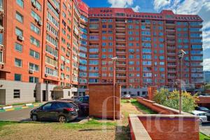 Элитный объект в Москве по адресу: Вересаева улица, д. 6 от агентства элитной недвижимости Finch