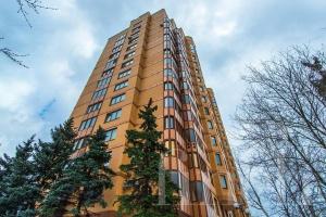 Элитный объект в Москве по адресу: Университетский просп., 16 от агентства элитной недвижимости Finch