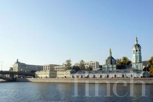 Элитный объект в Москве по адресу: Садовническая наб., вл. 3-7 от агентства элитной недвижимости Finch