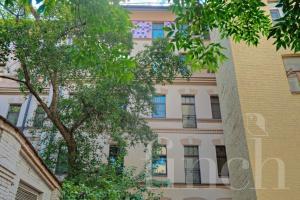 Элитный объект в Москве по адресу: Большой Палашевский пер.,  д. 1, стр.2 от агентства элитной недвижимости Finch