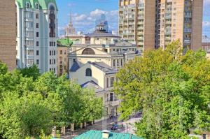 Элитный объект в Москве по адресу: Большая Никитская  ул., дом 45 от агентства элитной недвижимости Finch