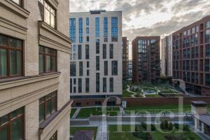 Элитный объект в Москве по адресу: Усачева ул., вл. 11 от агентства элитной недвижимости Finch