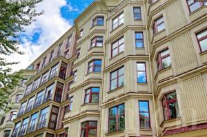 Элитный объект в Москве по адресу: Хлыновский  тупик, д. 4  от агентства элитной недвижимости Finch