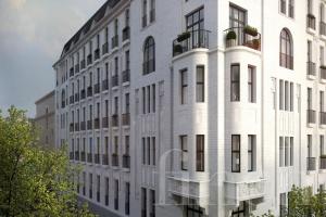 Элитный объект в Москве по адресу: Плющиха ул., дом 37 от агентства элитной недвижимости Finch