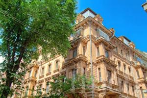 Элитный объект в Москве по адресу: Романов пер., д. 3 от агентства элитной недвижимости Finch