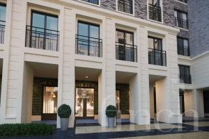 Элитный объект в Москве по адресу: Кожевнический проезд, вл. 4 от агентства элитной недвижимости Finch