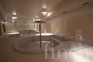 Элитный объект в Москве по адресу: Большой Гнездниковский пер., д.3/5 от агентства элитной недвижимости Finch