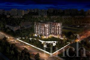 Элитный объект в Москве по адресу: Шереметьевская ул., дом 62, стр.1 от агентства элитной недвижимости Finch