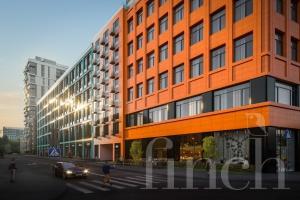 Элитный объект в Москве по адресу: Сущевский вал, д. 49 от агентства элитной недвижимости Finch