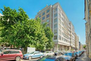 Элитный объект в Москве по адресу: Филипповский пер., д. 8 от агентства элитной недвижимости Finch