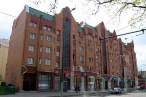 Элитная квартира в Москве по адресу: улица Селезневская, 4 от агентства элитной недвижимости Finch