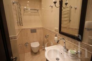 Элитная квартира в Москве по адресу: 1-й Смоленский пер., дом 21 от агентства элитной недвижимости Finch
